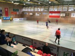Sporthalle Niederstetten