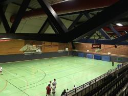 Sporthalle Oberwengern - Wetter