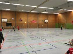 Grosssporthalle Weikersheim