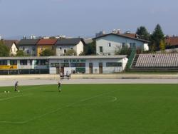 Sportni Park Ilirija