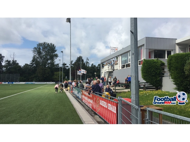 A photo of Sportpark Craeyenhout uploaded by flaxington