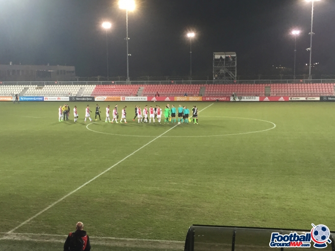 A photo of Sportpark De Toekomst uploaded by andy-s