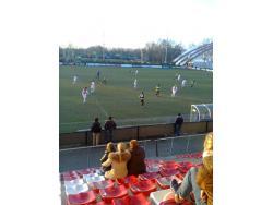 An image of Sportpark De Toekomst uploaded by kennisbet