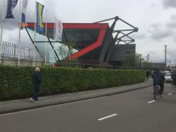 An image of Sportpark de Westmaat (IJsselmeervogels) uploaded by andy-s