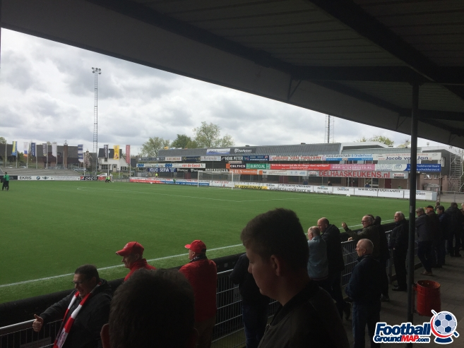 A photo of Sportpark de Westmaat (IJsselmeervogels) uploaded by andy-s