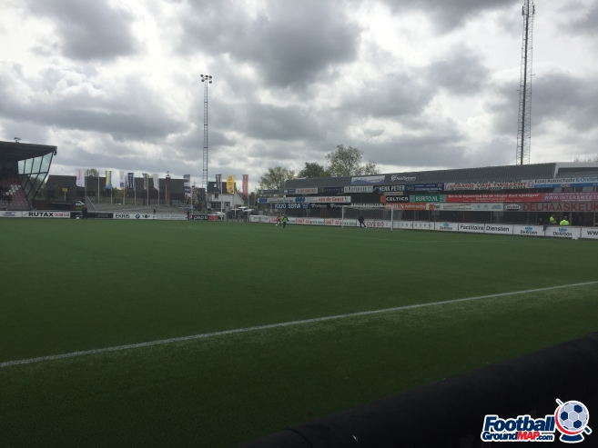 A photo of Sportpark de Westmaat (IJsselmeervogels) uploaded by andy-s