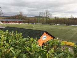 Sportpark Fautenhau - Nebenplatz - Kunstrasen