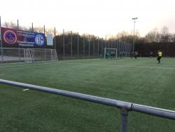 An image of Sportpark Gievenbeck - Kunstrasenplatz uploaded by ully