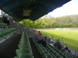 Sportpark Hohenberg - Flughafenstadion