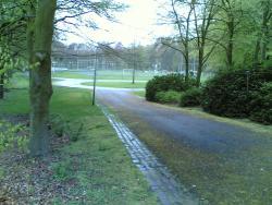 Sportpark Noord - Nijmeegsebaan