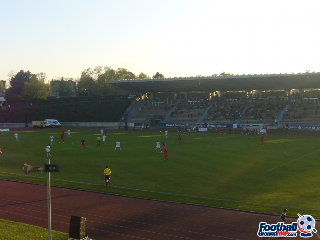 A photo of Sportpark Nord uploaded by risto1980
