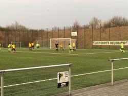 Sportpark Reusrath - Kunstrasenplatz