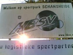 Sportpark Schansheide
