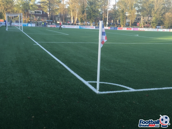 A photo of Sportpark Schellingwoude uploaded by andy-s