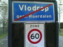 Sportpark Vlodrop - Terrein 2