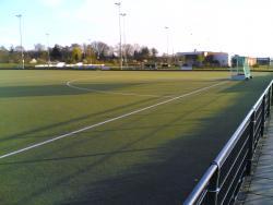 Sportpark Vrijenbroek Hockey