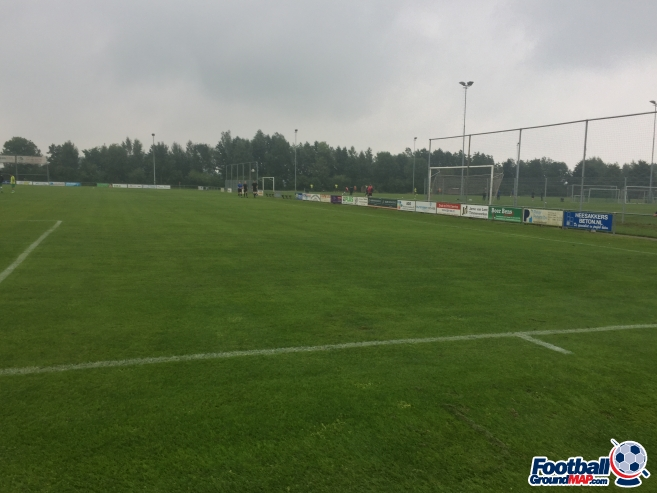 A photo of SportparkDe Wilgendaal uploaded by andy-s