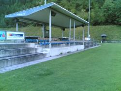 Sportplatz Absam - Platz 1 - Rasen