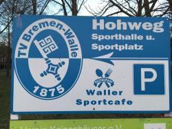 Sportplatz Am Hohweg