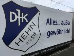 Sportplatz am Rennbahnweg - Rasenplatz 1 abgerissen