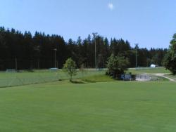 Sportplatz Angerberg