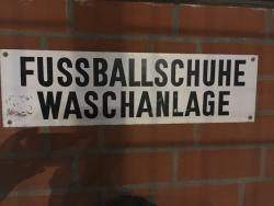 Sportplatz Bergisch Born Remscheid - Kunstrasenplatz