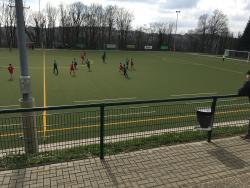 Sportplatz Bliedinghausen - Kunstrasenplatz