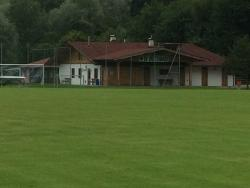 An image of Sportplatz Breitenbach uploaded by ully