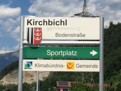 Sportplatz Bruckhausl - Nebenplatz