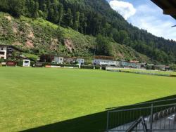 Sportplatz Bruckhausl