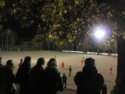 Sportplatz Buddenkamp Breckerfeld - Hartplatz