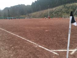 Sportplatz Dhunn Wermelskirchen