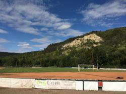 Sportplatz Dohlenstein