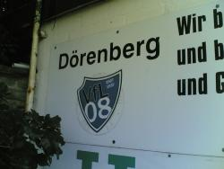 Sportplatz Dorenberg - Kunstrasen