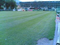 Sportplatz Fennerkaserne