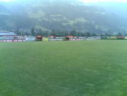 Sportplatz Fugen