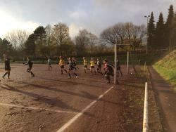 An image of Sportplatz Remscheid-Hackenberg Asche uploaded by ully