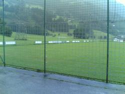 Sportplatz Hart