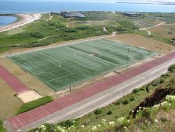 Sportplatz Helgoland