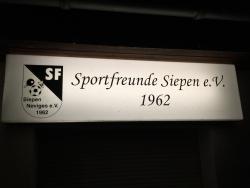 Sportplatz Hohenbruchstrasse - Hartplatz