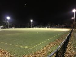 Sportplatz Hohscheid Kunstrasenplatz - Solingen