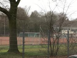 Sportplatz Holterheide