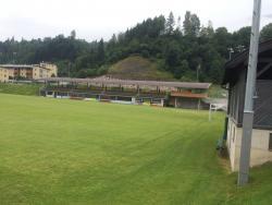 Sportplatz Hopfgarten