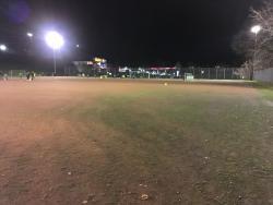 Sportplatz Kaefig - Hartplatz