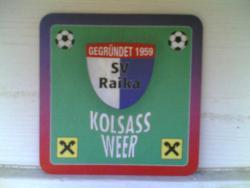 Sportplatz Kolsass - Nebenplatz
