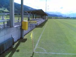 Sportplatz Kolsass - Hauptfeld