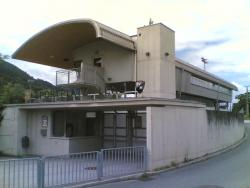 An image of Stadion Haller Lend uploaded by ully