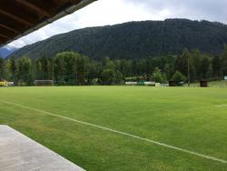 Sportplatz Obsteig - Langarten