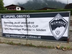 Sportplatz Obsteig