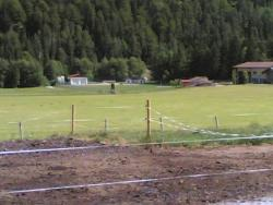 Sportplatz Pertisaus